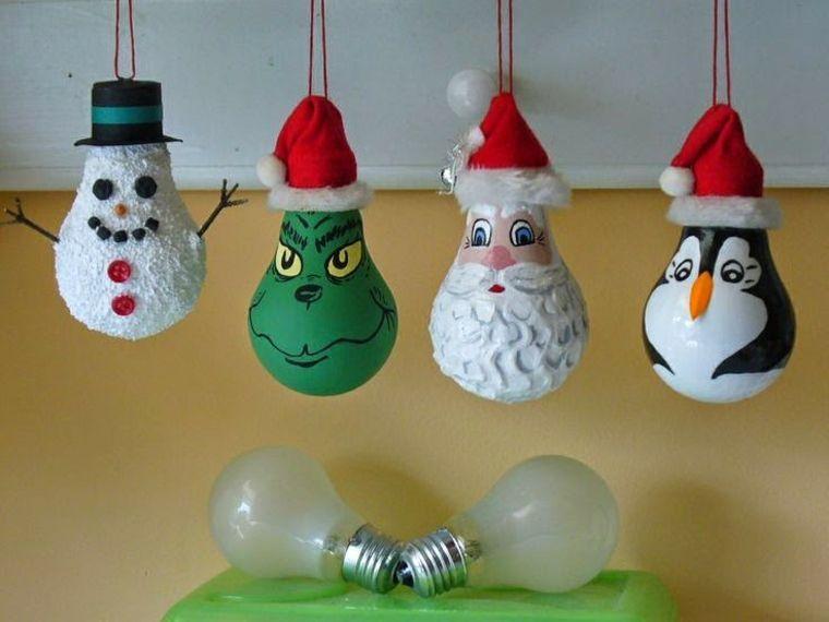 Navidad ecológica: taller de adornos de invierno