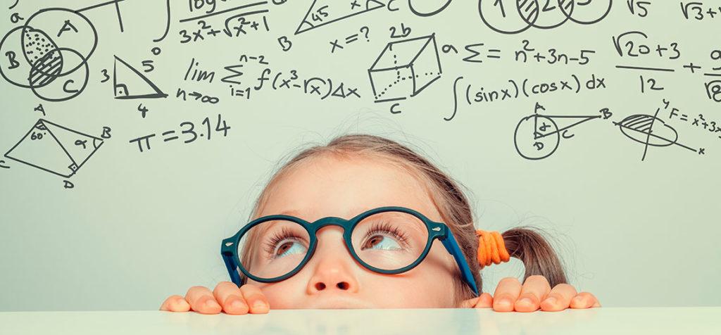 ¡Las matemáticas pueden ser divertidas!