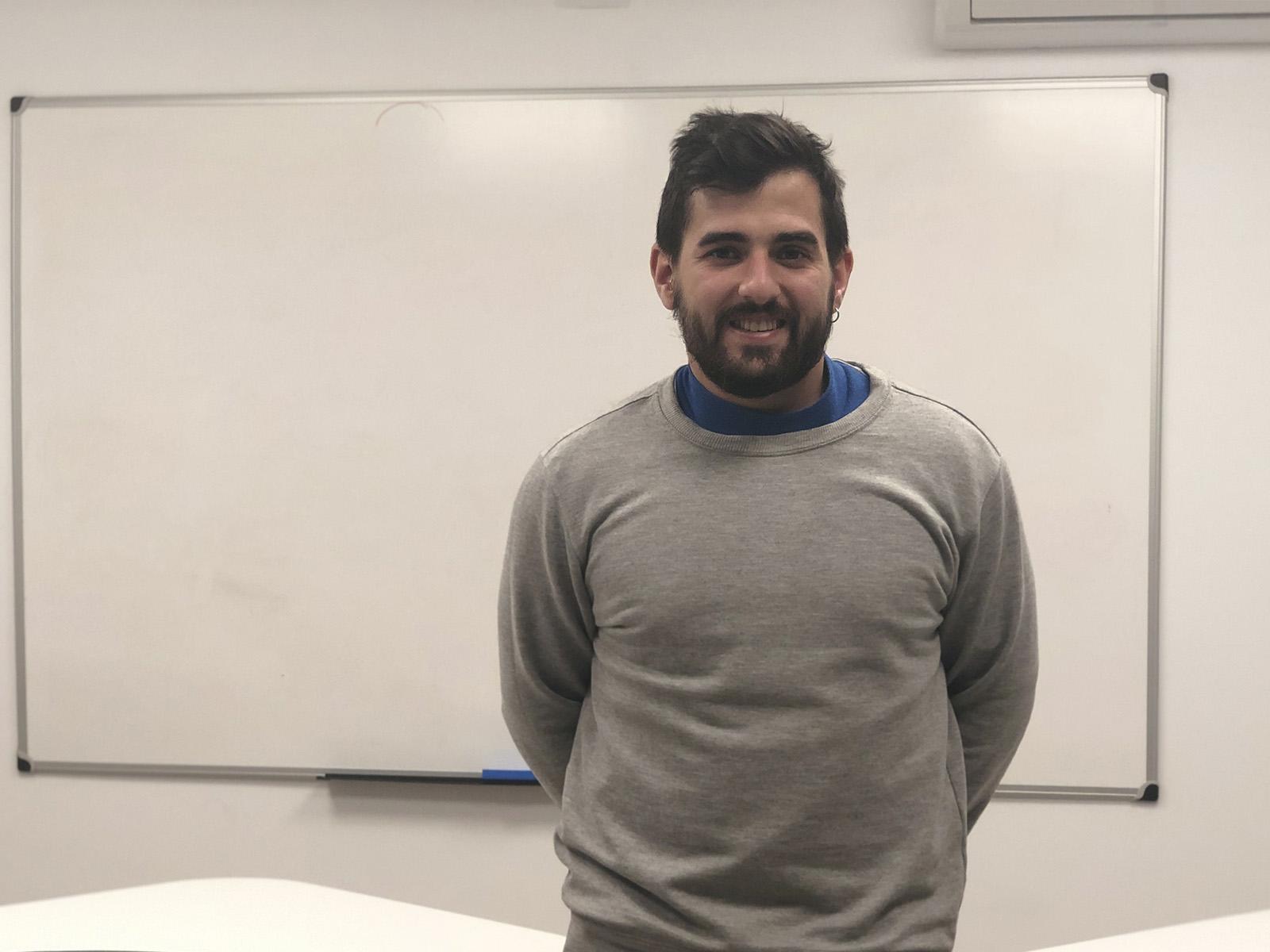 Miguel Huedo