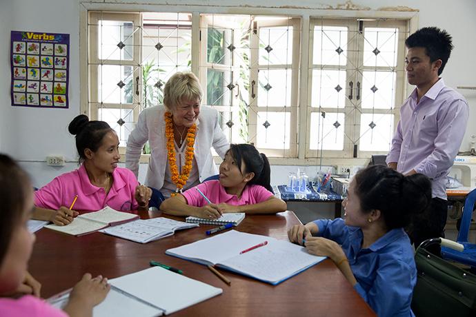 La importancia de una educación inclusiva