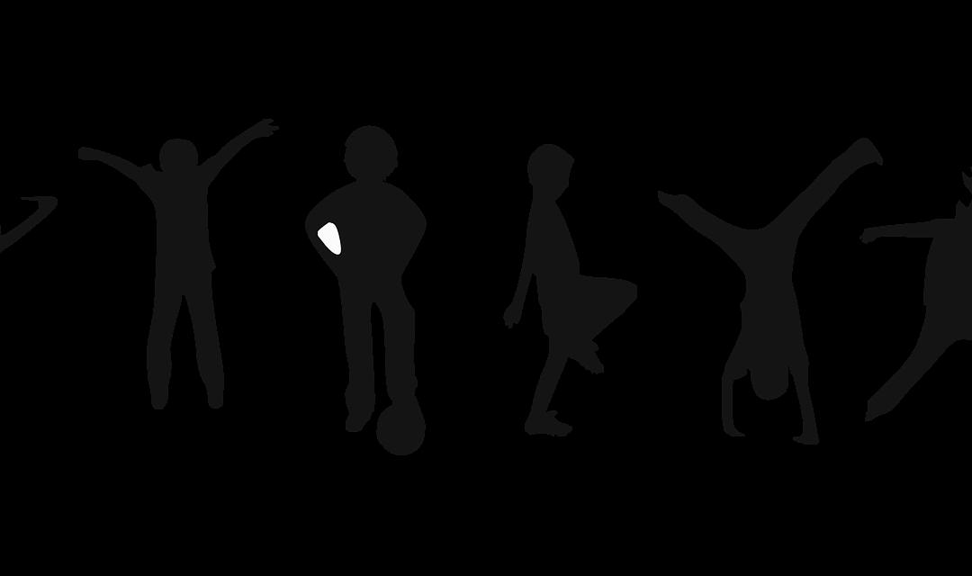 Actividades lúdicas para trabajar la regulación sensorial