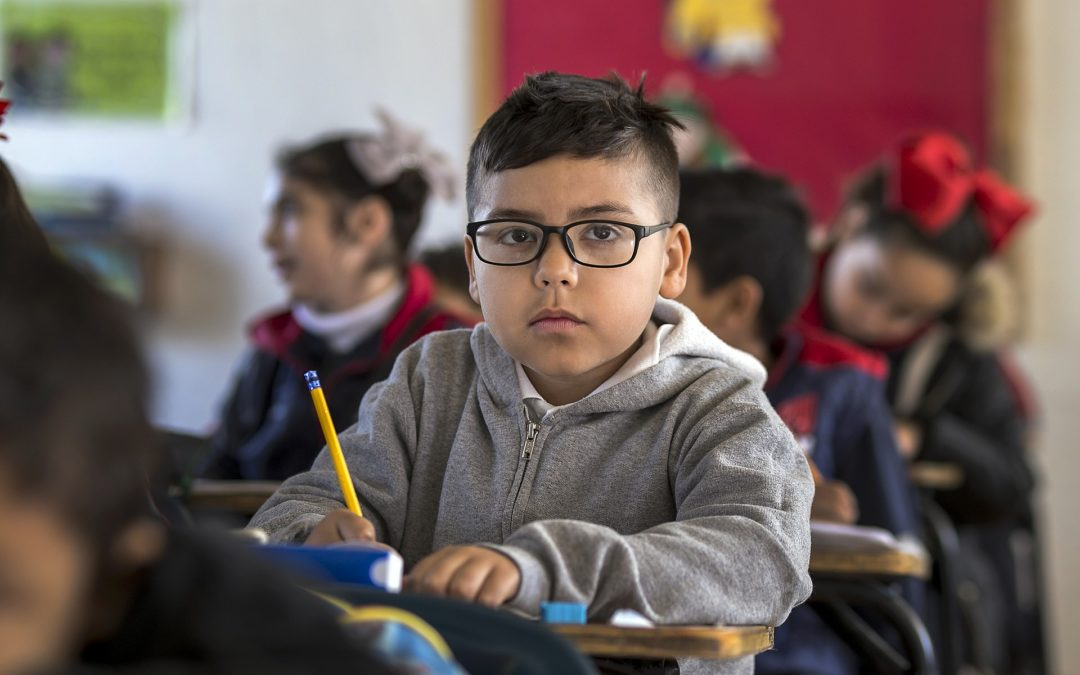 Beneficios de la lecto-escritura infantil