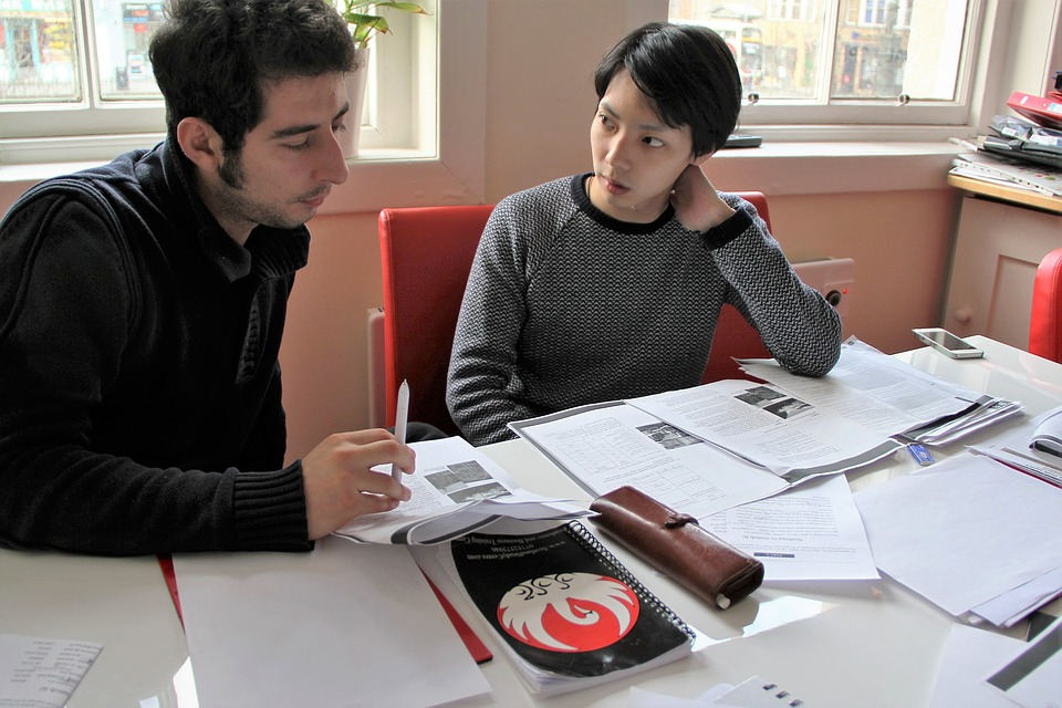 ¿Cuál es la mejor forma para estudiar desde cero un idioma?
