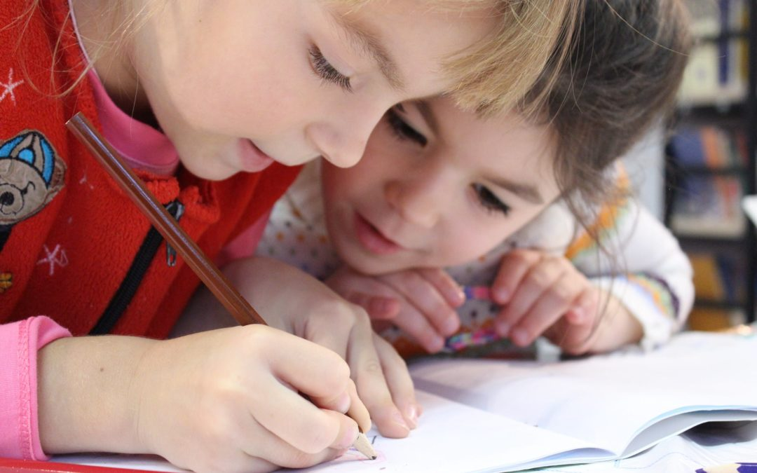 Detectar el TDAH en el entorno escolar