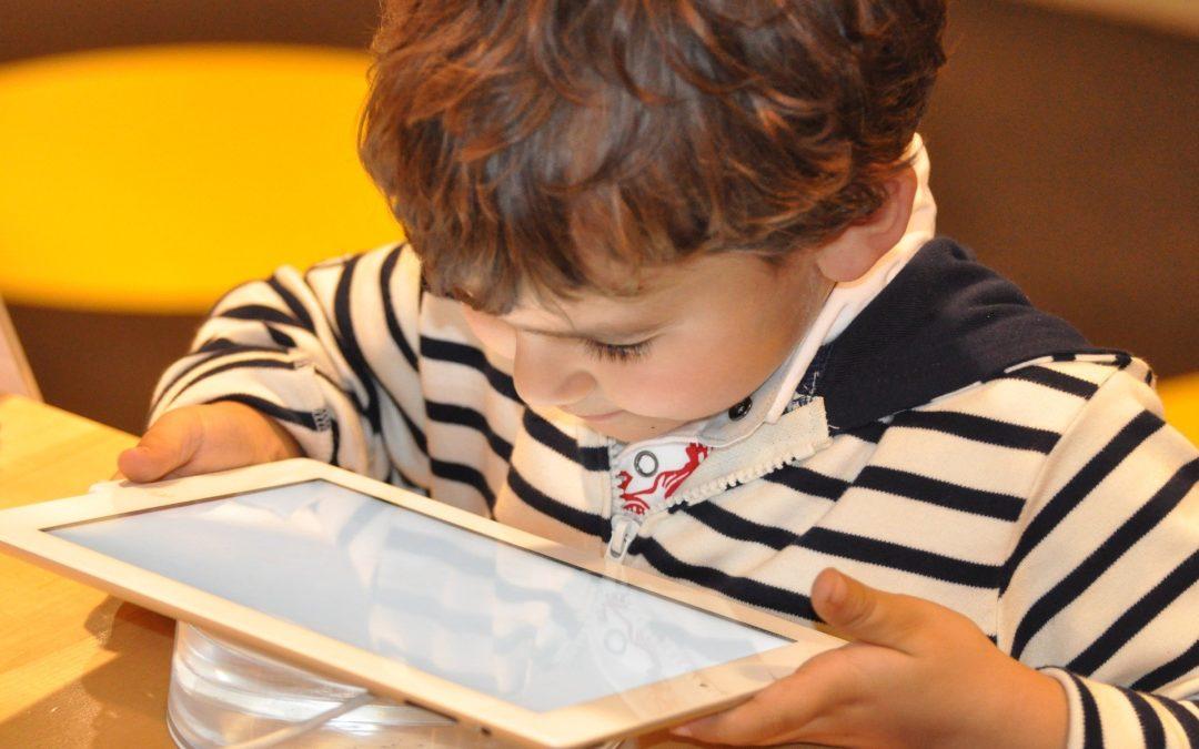Beneficios de aunar tecnología y educación