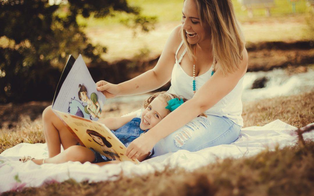 Libros sobre inclusión para los pequeños de la casa