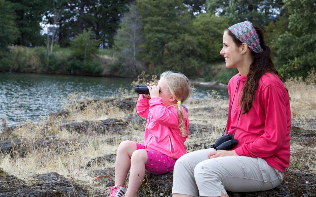 ¿Cómo ayudar a la concienciación sobre el medio ambiente a los niños?