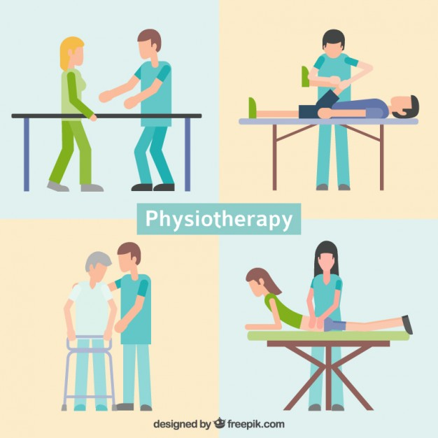 La Fisioterapia contra el cáncer infantil