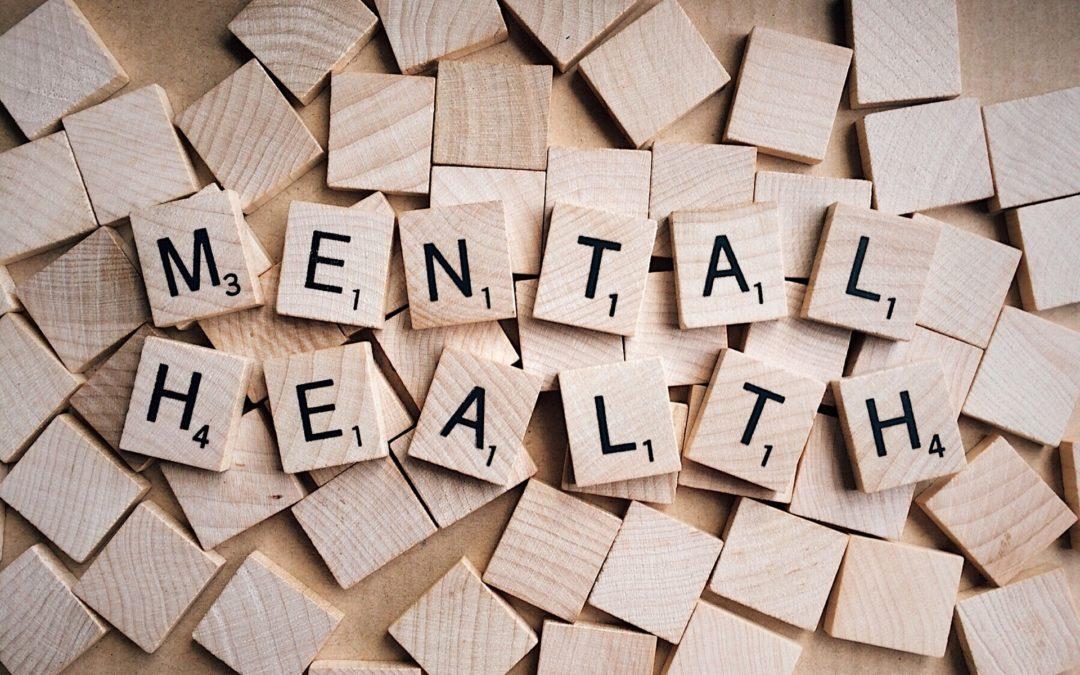 Claves para la salud mental: buena alimentación y ejercicio físico