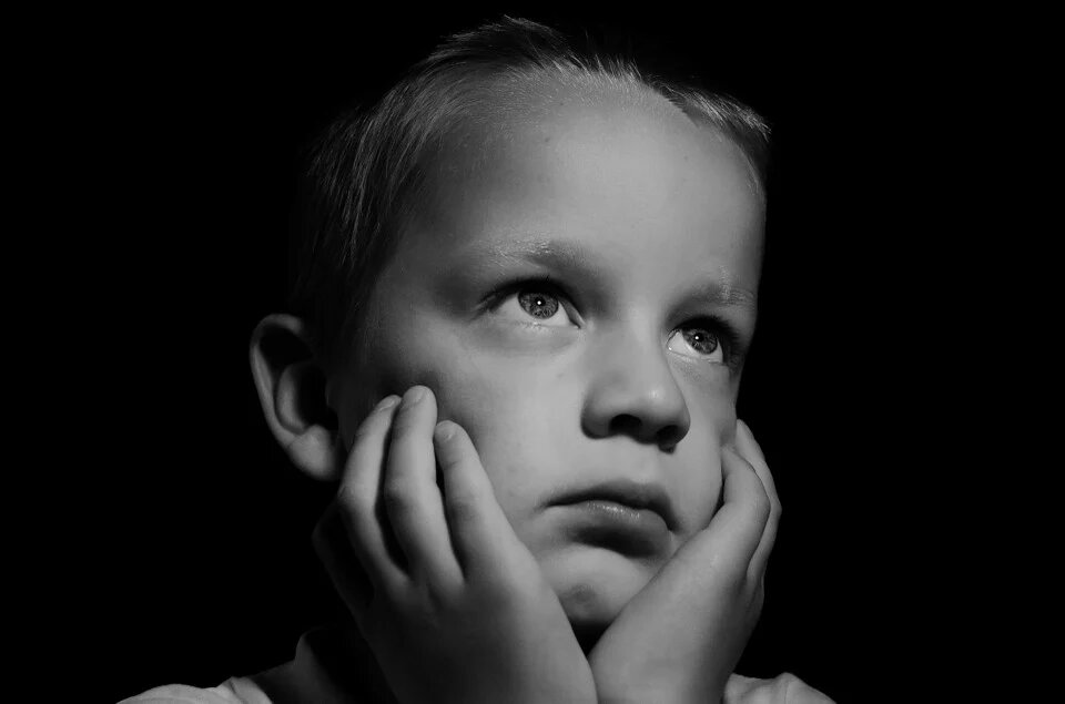 Casi un 30% de los niños confinados sufrieron ansiedad y depresión