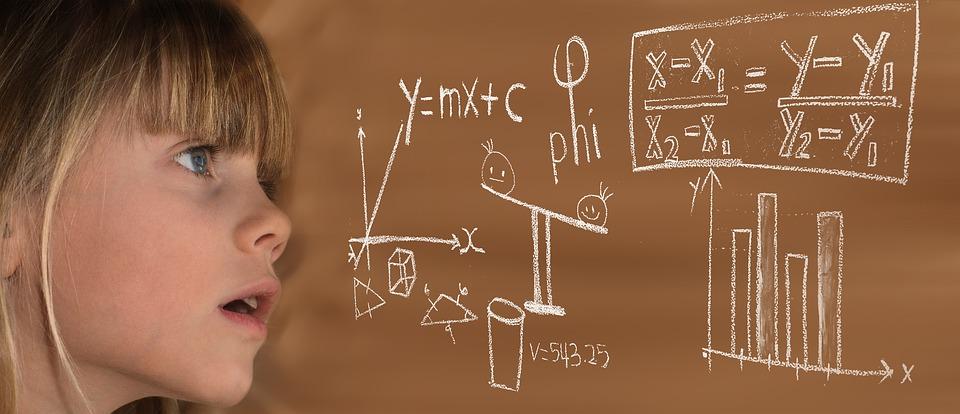Trucos para que lo más jóvenes practiquen matemáticas en verano