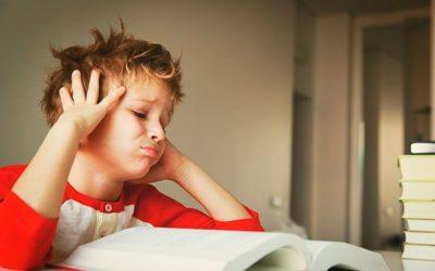Técnicas de aprendizaje y estudio para niños
