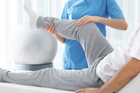 ¿Dolor y pesadez en los músculos? ¡Nuestra fisio, nos informa!