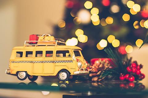 Juegos para hacer en casa estas Navidades
