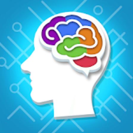 Aplicación de entrena tu cerebro: entrenamiento general