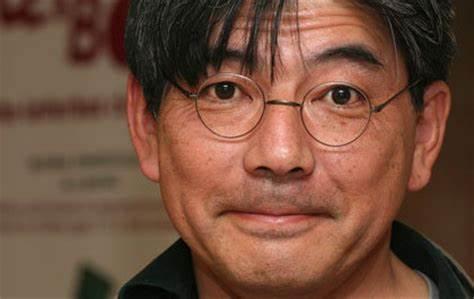 Recomendación de la semana…. Satoshi Kitamura