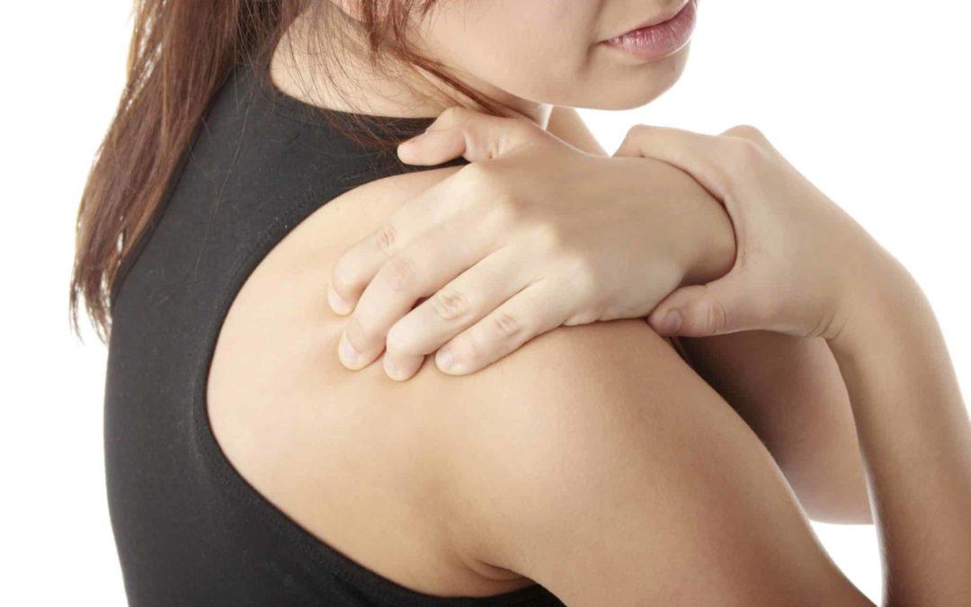 ¿Cómo recuperar el hombro al cien por cien tras una lesión?