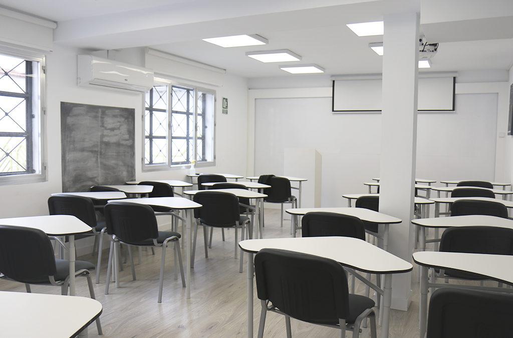 Alquiler de espacios en Leganés con Lega Integra