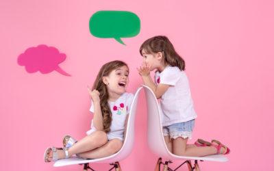 La adquisición de las primeras combinaciones de frases