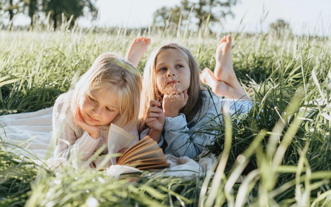 Estrategias de lectoescritura para trabajar durante el verano
